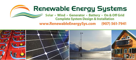 Visit Renewable Energy Systems online at www.renewableenergysys.com